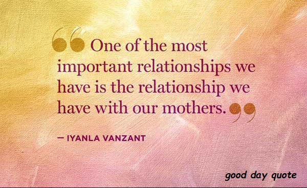 mother daughter quotes saying