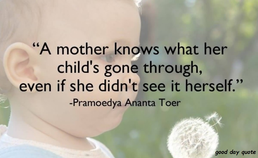 famous mother quotes
