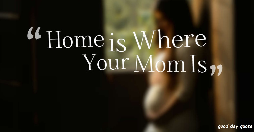 beautiful mother quotes