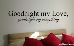 50+ Sweet Good Night Messages For Lovers