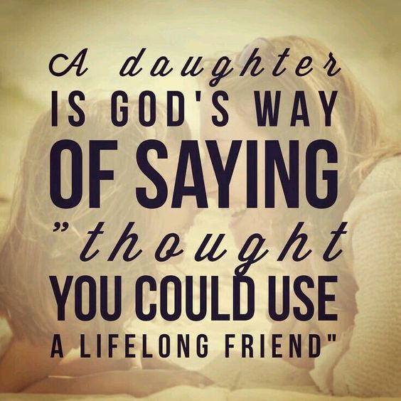 short-mother-daughter-quotes