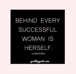 21 Happy International Women's Day Quotes With Images