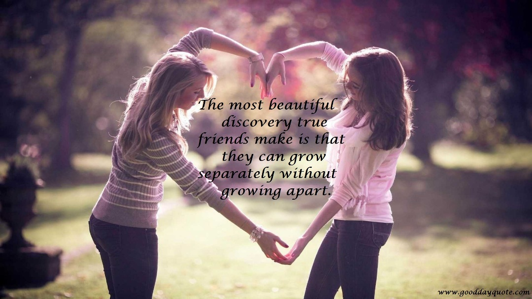 heart touching lines for best friend