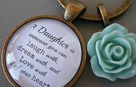 father and daughter quotes with images