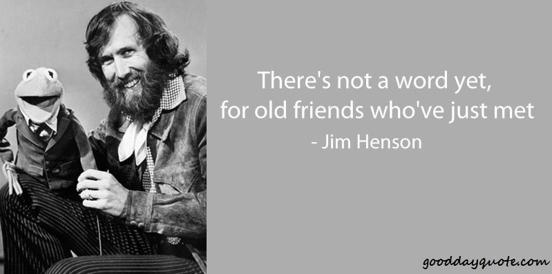 famous friend quotes