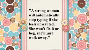 15 Nice Short Quotes On Words Of Encouragement For A Woman