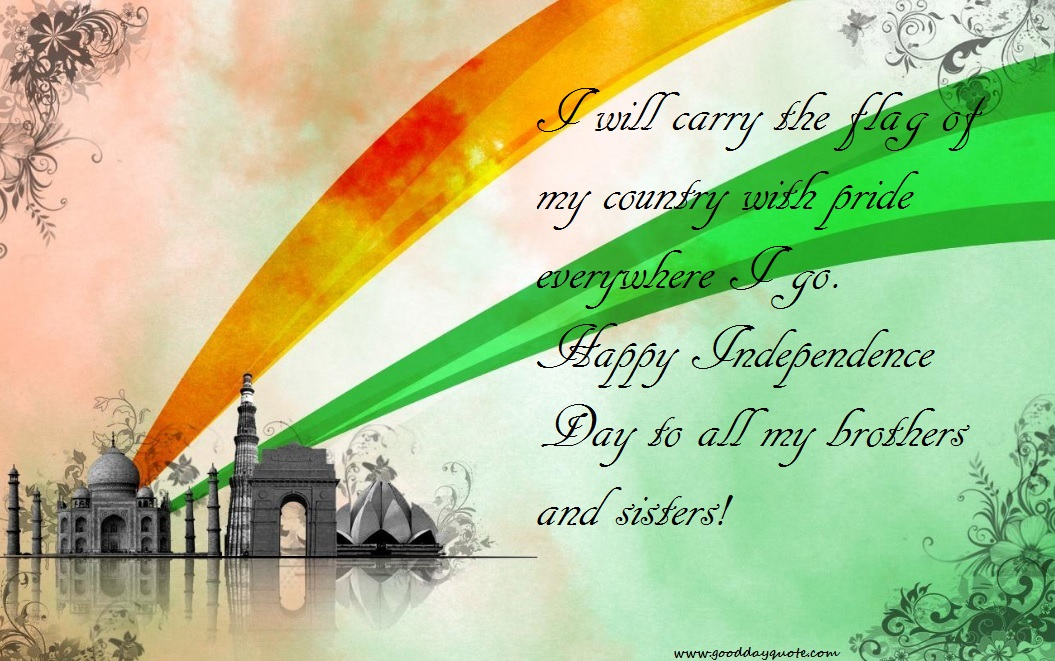 india independence day greetings