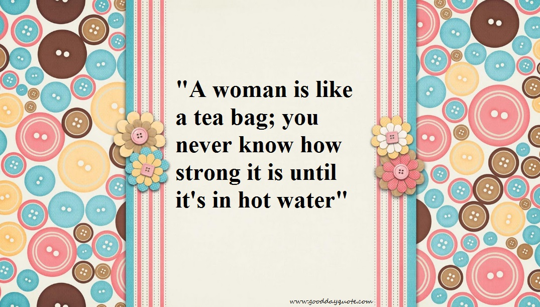 quotes about women worth