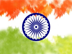 indian flag images for whatsapp profile