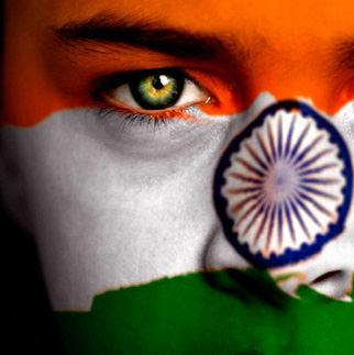 Indian flag for whatsapp dp