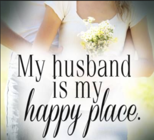 Sweet Love Quotes For Husband From Wife with Images