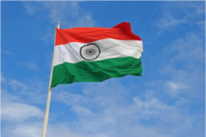 Indian flag images for whatsapp dp