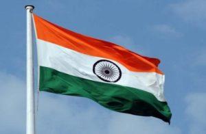 Indian flag for whatsapp status