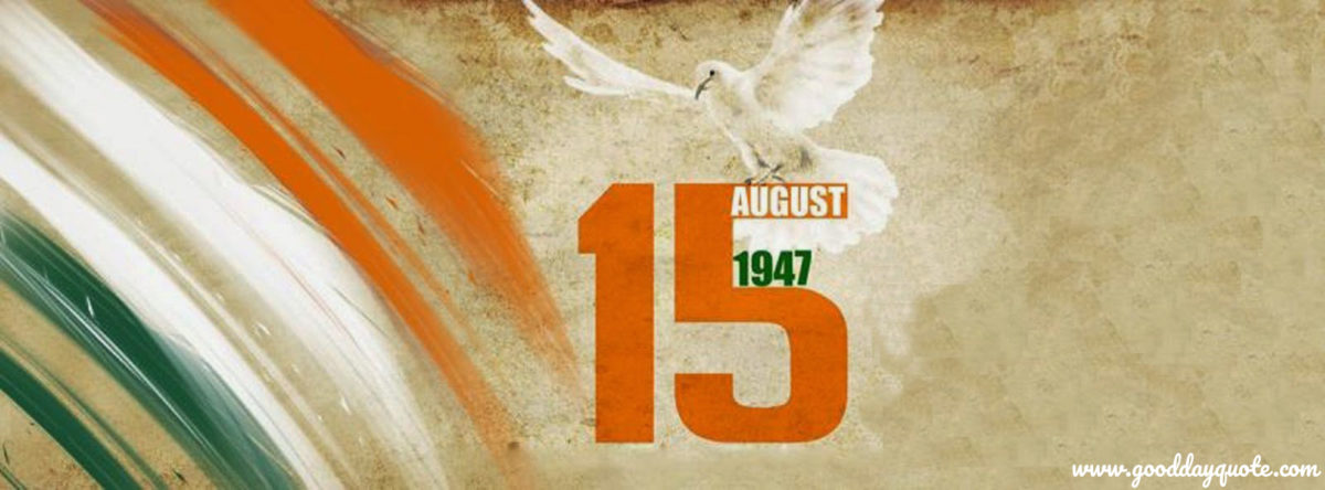 india independence day facebook timeline covers