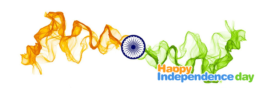 indian independence day facebook covers