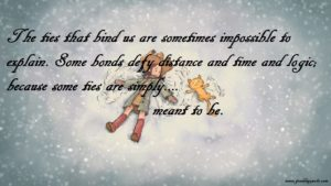Unbreakable Friendship Bonding Quotes About Moments With Friends