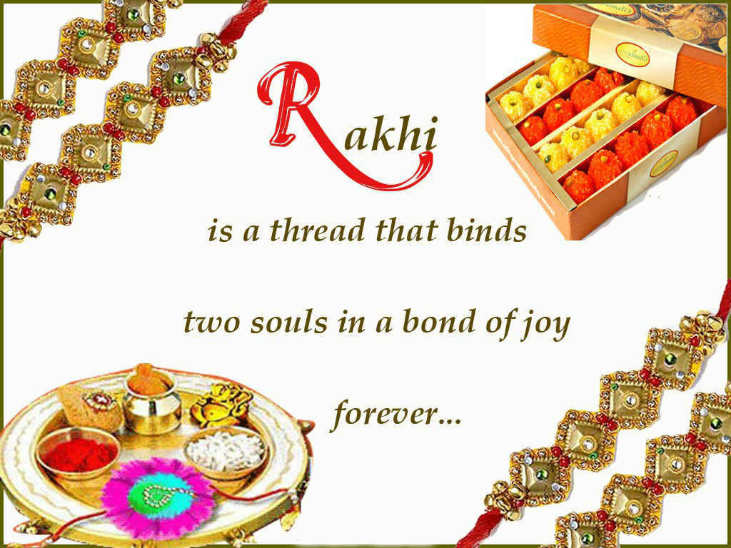 Rakhsha bandhan Wishes For Sister Images
