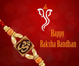 happy Raksha Bandhan images for WhatsApp dp