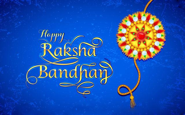 happy raksha bandhan images hd
