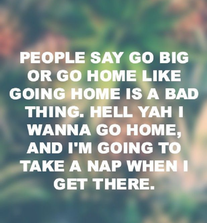 funny home quotes